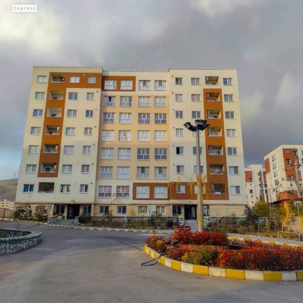 آپارتمان فروشی نوساز - پردیس - فاز 3 - مجتمع پونه - 117 متری