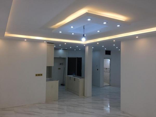 آپارتمان فروشی فاز 1 - مجتمع قصر فیروزه - 92 متری
