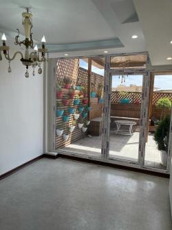 آپارتمان لاکچری در فاز ۲ پردیس - تراسه - مجتمع پارچین