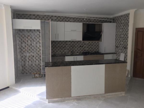 آپارتمان فاز 4 مجتمع سید الشهدا