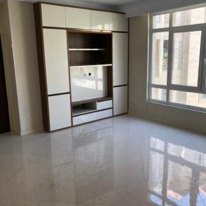 آپارتمان فاز ۴ پردیس – آتش نشانی – ۱۰۳ متری